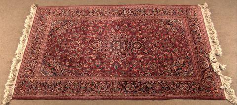 Bgw remate 190 alfombra gek htm gendata for Alfombra persa azul